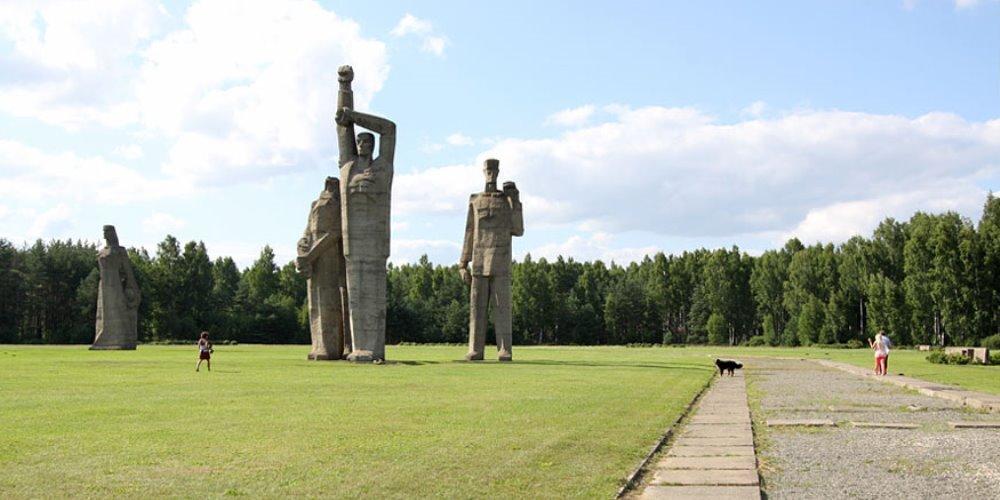 Joden-holocaust-Letland