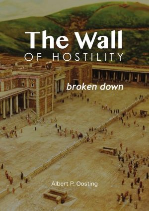 The wall of hostility broken down