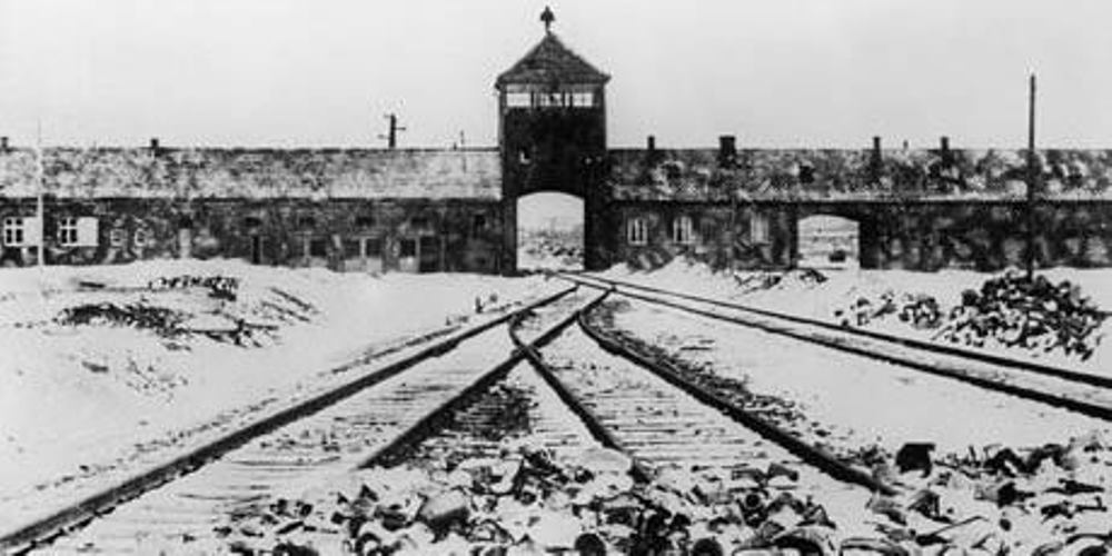 Kerkvaders Holocaust