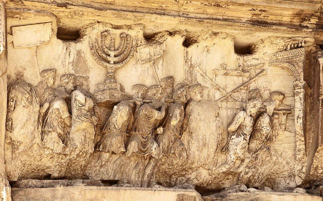 Komt Israël nog in de verdrukking?