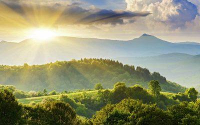 Nieuwe hemel en nieuwe aarde