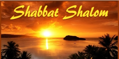 Een verloren geschenk – De Sabbat